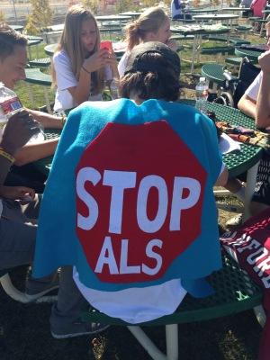 stop ALS cape