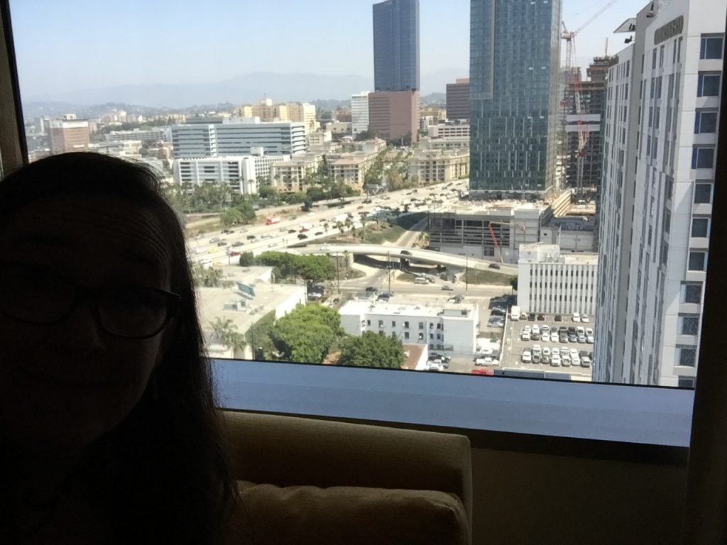 BlogHer 16 - A Photo Story From Los Angeles