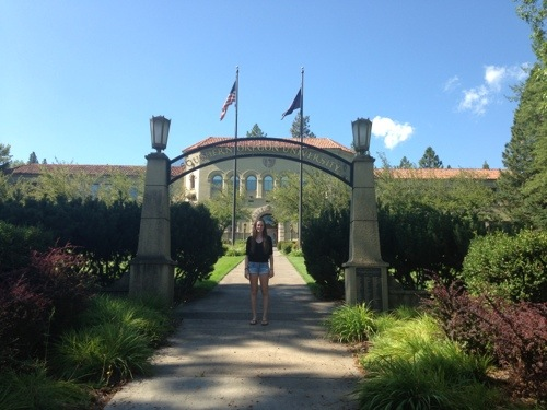 College Tours of Oregon and Washington: Visiting So ...